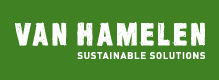 Van Hamelen - sustainable solutions